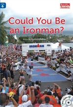도서 이미지 - Could You Be an Ironman?