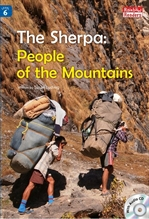 도서 이미지 - The Sherpa: People of the Mountains