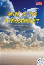도서 이미지 - What is the Atmosphere?