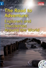 도서 이미지 - The Road to Adventure: Explorers and Discoveries Around the World