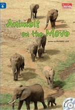 도서 이미지 - Animals on the Move