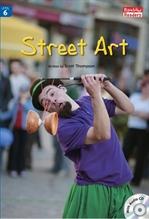 도서 이미지 - Street Art
