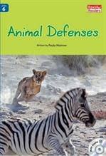 도서 이미지 - Animal Defense
