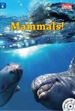 도서 이미지 - Mammals