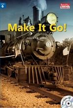 도서 이미지 - Make It Go!