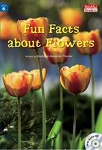 도서 이미지 - Fun Facts about Flowers