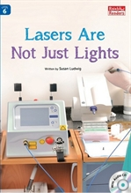 도서 이미지 - Lasers Are Not Just Lights