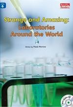 도서 이미지 - Strange and Amazing : Laboratories Around the World