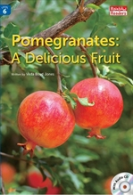 도서 이미지 - Pomegranates: A Delicious Fruit
