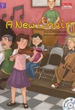 도서 이미지 - A New Chair