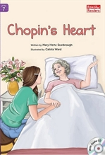 도서 이미지 - Chopin's Heart