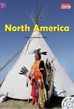 도서 이미지 - North America