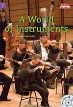도서 이미지 - A World of Instruments