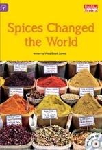 도서 이미지 - Spices Changed the World