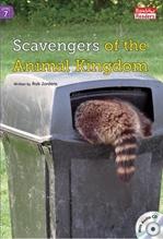 도서 이미지 - Scavengers of the Animal Kingdom