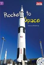 도서 이미지 - Rockets To Space