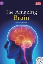 도서 이미지 - The Amazing Brain