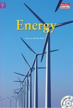 도서 이미지 - Energy