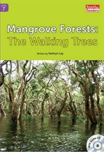 도서 이미지 - Mangrove Forests: The Walking Trees