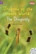 도서 이미지 - Dragons of the Insect World : The Dragonfly