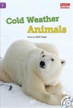 도서 이미지 - Cold Weather Animals