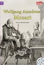 도서 이미지 - Wolfgang Amadeus Mozart