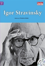 도서 이미지 - Igor Stravinsky, the Modernist Composer