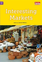 도서 이미지 - Interesting Markets