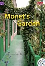 도서 이미지 - Monet's Garden