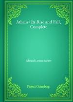 도서 이미지 - Athens: Its Rise and Fall, Complete
