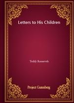 도서 이미지 - Letters to His Children