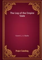 도서 이미지 - The Log of the Empire State