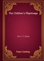 도서 이미지 - The Children's Pilgrimage