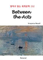 도서 이미지 - Between the Acts