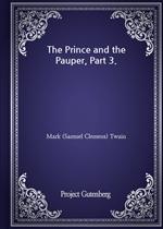 도서 이미지 - The Prince and the Pauper, Part 3.