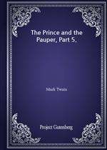 도서 이미지 - The Prince and the Pauper, Part 5.