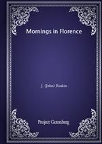 도서 이미지 - Mornings in Florence
