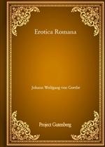 도서 이미지 - Erotica Romana