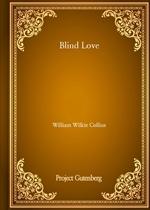 도서 이미지 - Blind Love