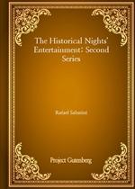 도서 이미지 - The Historical Nights' Entertainment: Second Series