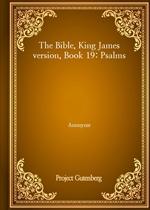 도서 이미지 - The Bible, King James version, Book 19: Psalms