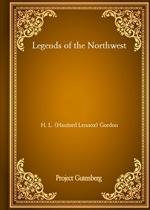 도서 이미지 - Legends of the Northwest