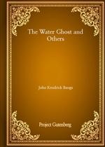 도서 이미지 - The Water Ghost and Others