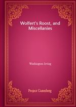 도서 이미지 - Wolfert's Roost, and Miscellanies
