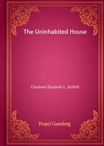 도서 이미지 - The Uninhabited House