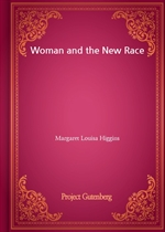 도서 이미지 - Woman and the New Race