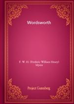 도서 이미지 - Wordsworth