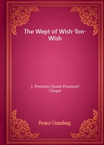 도서 이미지 - The Wept of Wish-Ton-Wish