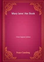 도서 이미지 - Mary Jane: Her Book
