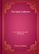 도서 이미지 - The Gem Collector